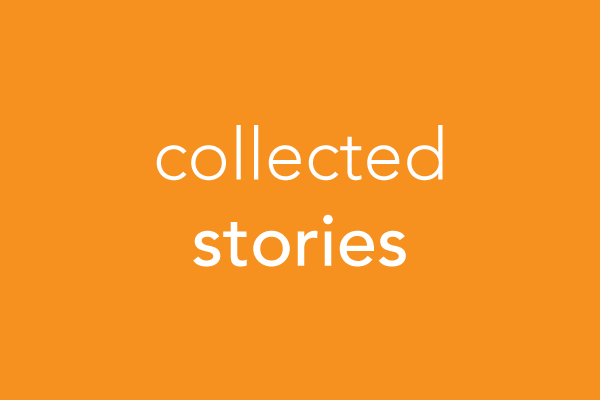 Dalmatian Duck | Collected Stories