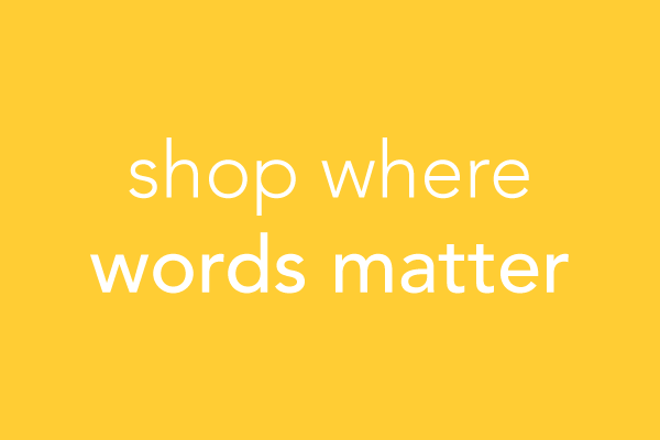 Literalish | Shop Where Words Matter